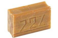 Можно ли хозяйственным мылом лечить папилломы