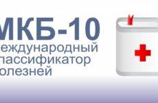 Классификация папилломы кожи: код по МКБ 10, симптомы и лечение