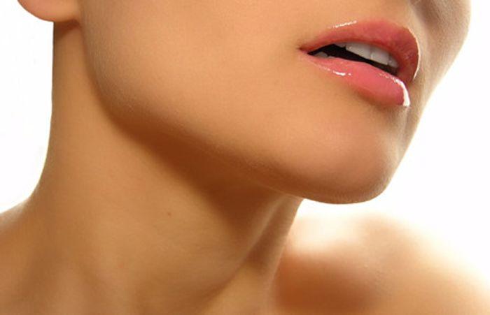 Салициловая кислота от папиллом на шее