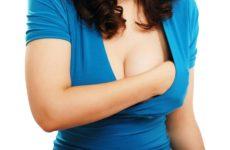 Причины и симптомы внутрипротоковой папилломы молочной железы. Опасен ли вирус?
