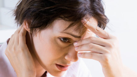 Папиллома и психосоматика: влияние психологии на ВПЧ