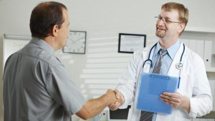 Папилломы на половом члене у мужчин: симптомы, лечение и профилактика