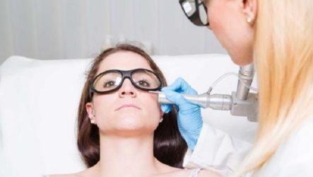 Обзор способов и методов лечение бородавок на лице в домашних условиях