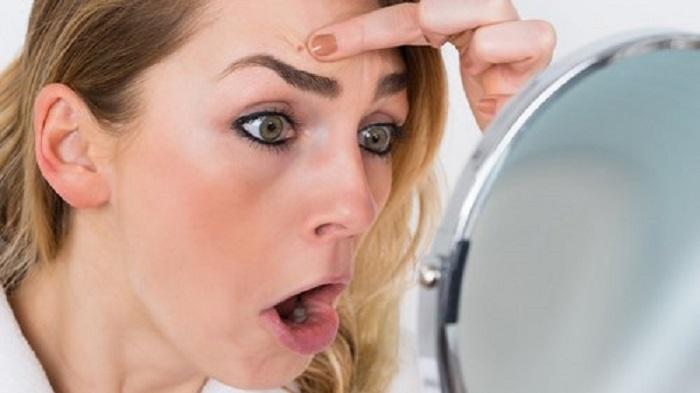Обзор популярных методов лечения папилломы на лице
