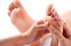 Лечение шипицы на пятке в домашних условиях народными средствами