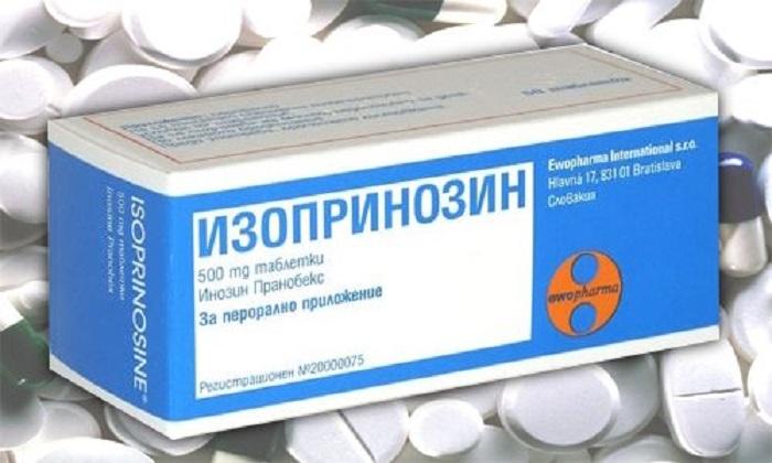 Эффективный препарат Изопринозин: чем его можно заменить при лечении ВПЧ