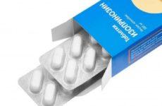 Инструкция по применению лекарственного препарата Изопринозин