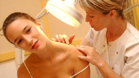 Кто занимается удалением бородавок, к какому врачу надо обращается?