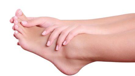 Медикаментозное и хирургическое лечение бородавок на подошве ног