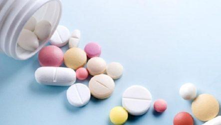 Использование таблеток в лечении бородавок и папилломы