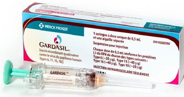 Gardasil2