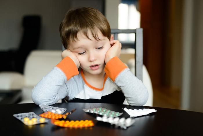 Со скольких лет можно давать Полиоксидоний детям: форма выпуска (свечи, уколы, таблетки), дозировка