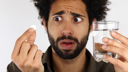 Целевое назначение, дозировка и противопоказания таблеток Изопринозин